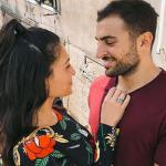 """Ludovica Valli sbotta: """"Federico è l'uomo perfetto, per me è bellissimo"""""""