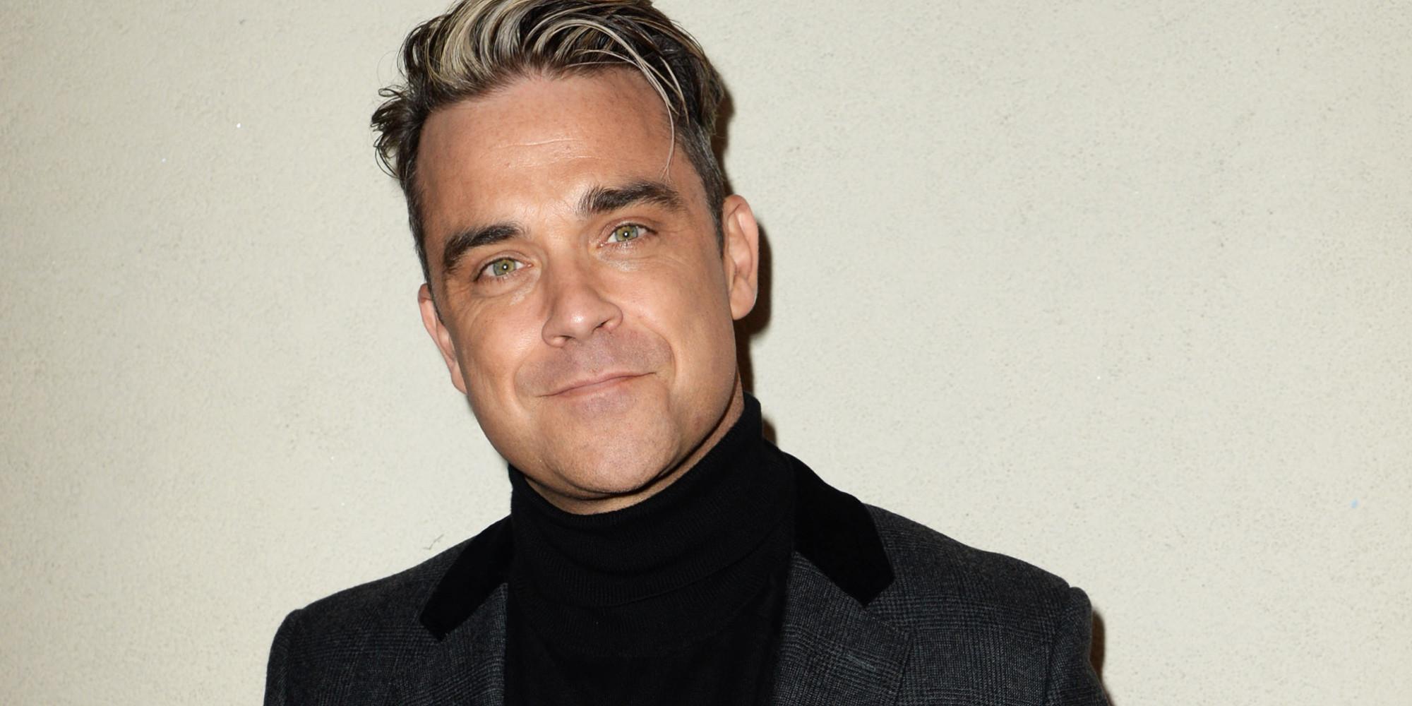 Robbie Williams, terza volta papà grazie a una madre surrogata