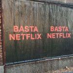 Basta Netflix, il significato svelato della campagna pubblicitaria