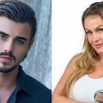 Francesco Monte querela Eva Henger: la reazione di lei a Domenica Live