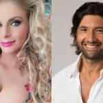 """GF Vip, Francesca Cipriani pazza di Walter Nudo: """"Voglio incontrarlo"""""""