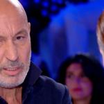 """Maurizio Battista a Verissimo: """"Da anni non parlo con i miei figli più grandi"""""""