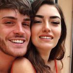 """È finita tra Giordano Mazzocchi e Nilufar Addati: """"Siamo molto diversi"""""""