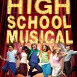 Disney, i personaggi della serie su High School Musical