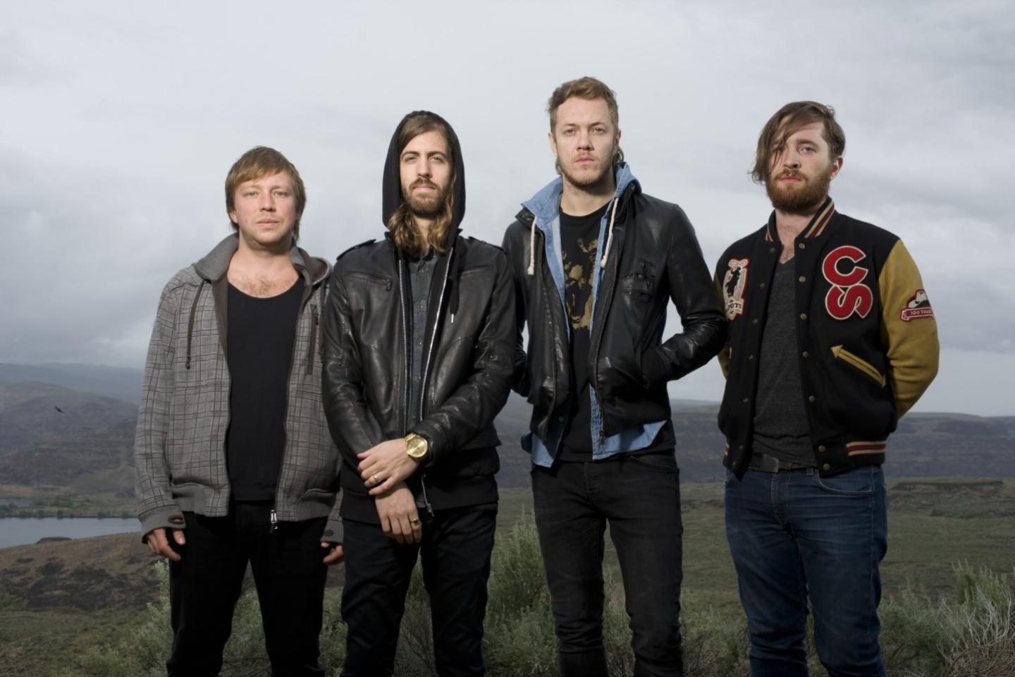 "Imagine Dragons, il nuovo album ""Origin"" esce a novembre"