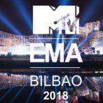 MTV EMAs, tutte le nominations dell'edizione 2018