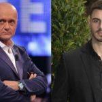 """Alfonso Signorini su Francesco Monte: """"Non è raccomandato da me"""""""