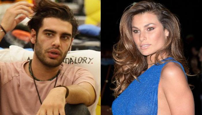 """Dayane Mello: """"Mia figlia vive con Stefano Salaperché…"""""""
