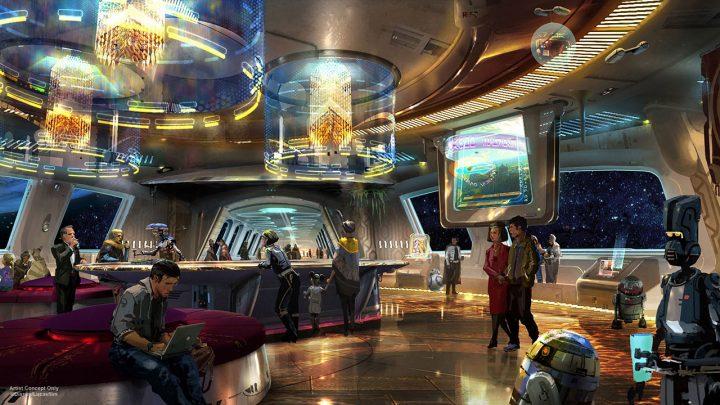 Disney World, i parchi a tema diventano più spettacolari