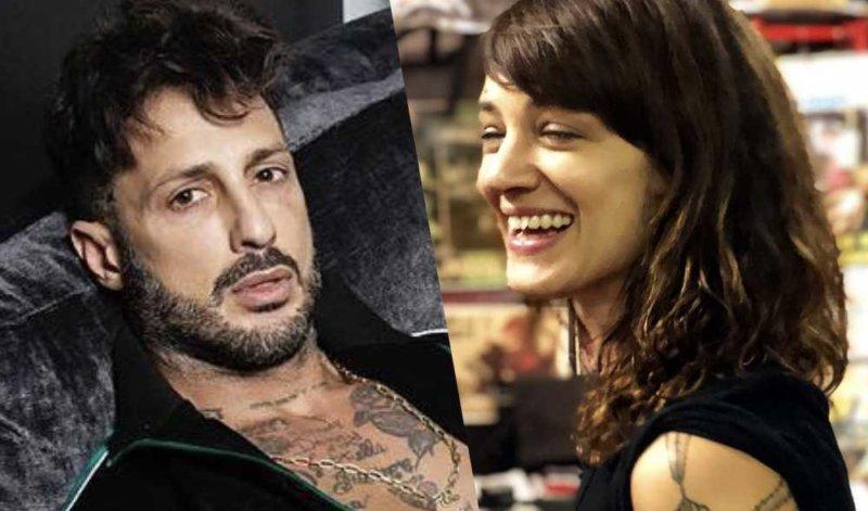 """Asia Argento conferma la rottura con Fabrizio Corona: """"Ho Chiuso con lui"""""""