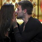 """Grande Fratello Vip, Francesco Monte su Giulia Salemi: """"Voglio continuare a viverla fuori"""""""