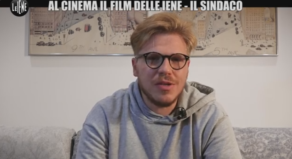 'Il Sindaco, Italian Politics for Dummies', il film di Ismaele La Vardera sbanca nei cinema – VIDEO