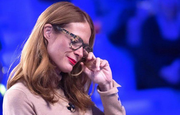 "Jane Alexander a 'Verissimo': ""Con Gianmarco è finita"""