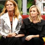 """Justine Mattera: """"Jane era in crisi con Gianmarco prima del GF Vip"""""""