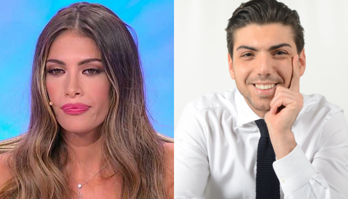 UeD, Mara Fasone criticata, Rodolfo Salemi la difende