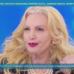 """Marchesa D'Aragona svela: """"Sono Marchesa per identificazione personale"""""""