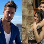 Marco Ferri torna a parlare di Monte e Giulia: ecco cosa pensa del loro flirt