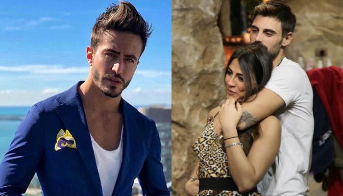 GF Vip, Francesco Monte e Giulia Salemi? Parla Marco Ferri