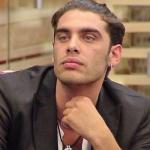 """GF Vip, Stefano Sala svela: """"Per la mia bambina darei tutto"""""""