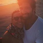 Walter Nudo e l'ex moglie Celine di nuovo insieme? Parla lui