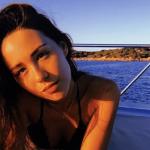 """La vita sentimentale di Aurora Ramazzotti: """"Mi piaceva limonare in gruppo"""""""