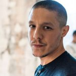 Rattlesnake, Theo Rossi protagonista del thriller di Netflix