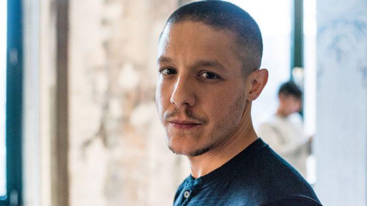 Rattlesnake, Theo Rossi protagonista del thriller di Netflix