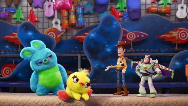 Toy Story 4, i teaser trailer italiani del film d'animazione