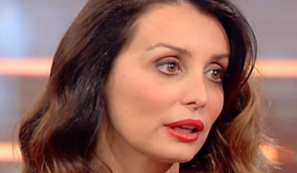 Alessandra Pierelli torna a parlare dei suoi problemi di salute