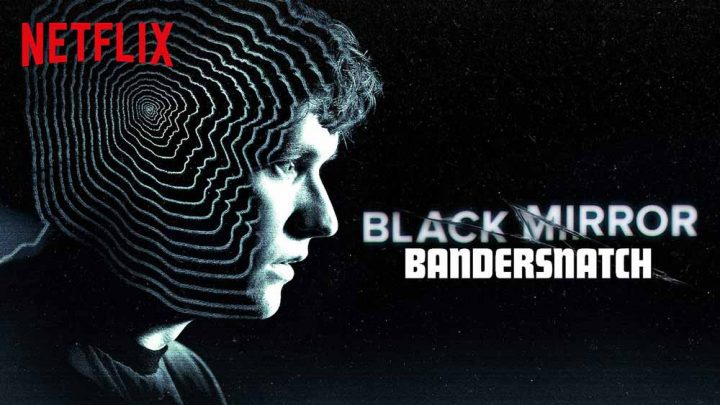 Black Mirror, episodio interattivo: Bandersnatch era un videogioco