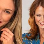 Benedetta Mazza e Jane Alexander si scambiano dolci dediche sui social