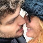 """Elia Fongaro e Jane Alexader, convivenza: """"Abbiamo un po' esagerato"""""""