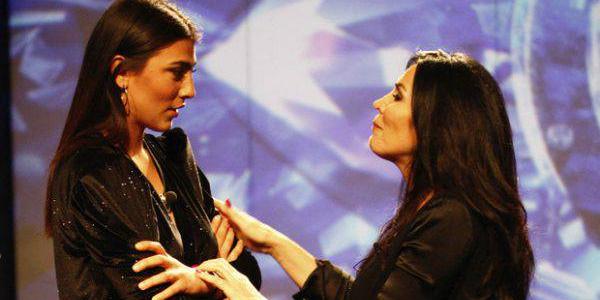 """Giulia Salemi su Fariba: """"L'ho sentita e ci siamo viste"""""""