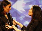 Giulia Salemi e Fariba