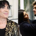 """Ivan Cattaneo svela: """"Monte non è innamorato di Giulia"""""""