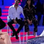 """Silvia Provvedi contro Cecchi Paone: """"Non accetto le sue scuse"""""""