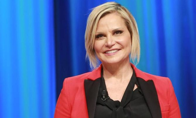 Simona Ventura torna in Rai per condurre 'The Voice 2019'?