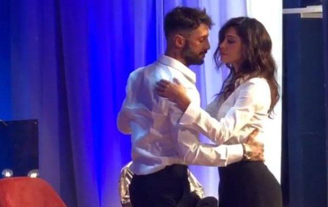 "Fabrizio Corona a Belen Rodriguez: ""Ti amo ancora"""