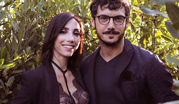 """Francesca Rocco e Giovanni, crisi superata: """"Se c'è l'amore passa tutto"""""""