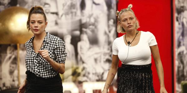 Giulia e Silvia Provvedi si svelano: le parole su Gollini e Corona