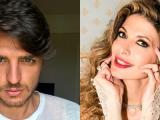 Luigi Favoloso e Maria Monsè