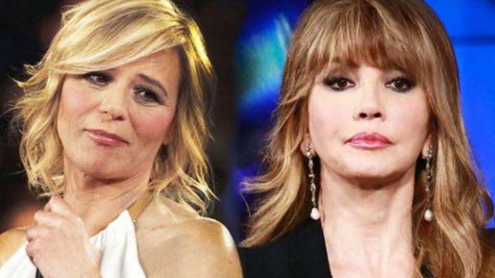 Milly Carlucci e Maria De Filippi, gara negli ascolti: Sophia Loren Ballerina per una notte a 'Ballando con le stelle'?