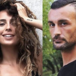Sara Affi Fella e Nicola Panico pizzicati insieme a Venafro
