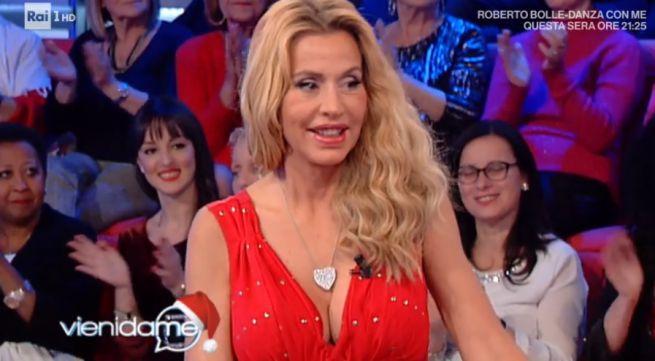 "Valeria Marini: ""Patrick mi ha delusa"""