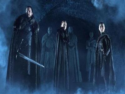 """L'attesissima nuova stagione de """" Il trono di spade"""", a partire dal 14 Aprile. Ecco il trailer!"""