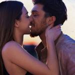 """Andrea Cerioli e Arianna felici: """"La chimica è inspiegabile"""""""