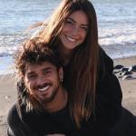"""Arianna Cirrincione e Andrea Cerioli: """"Siamo felicissimi della nostra storia"""""""
