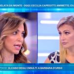 """Cecilia Capriotti svela: """"Francesco ha fumato, appoggio Eva"""""""