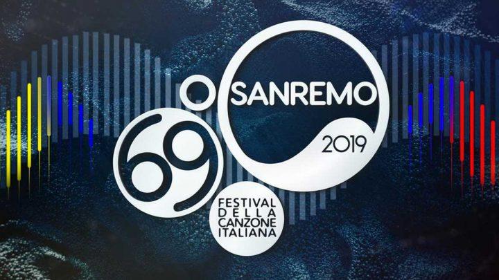 Sanremo 2019: date, conduttori, cantanti ed ospiti serata per serata
