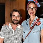 Gianmarco Amicarelli e Jane Alexander di nuovo insieme? Lui ci spera